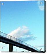 Bridges To Jupiter Acrylic Print