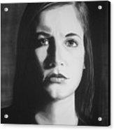 Bridget L. #3 Acrylic Print