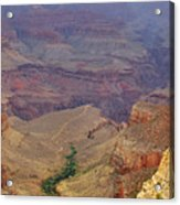 Bright Angel Trail Acrylic Print