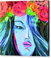 Brighten Up Acrylic Print