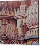 Brighton Palace Acrylic Print