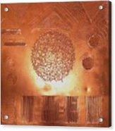 Bronze 1 Acrylic Print