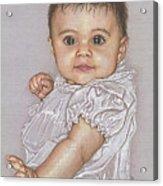 Brooke Acrylic Print