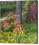 Brookside Gardens 8 Acrylic Print