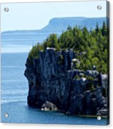 Bruce Peninsula National Park Acrylic Print by Cale Best