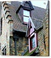 Bruges 17 Acrylic Print