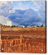 Bryce Canyon 27 - Sunset Point Acrylic Print
