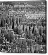 Bryce Canyon National Park 2 Acrylic Print