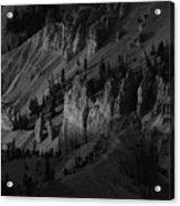 Brycecanyon 10 Acrylic Print