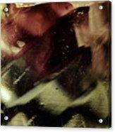 Bubbles 07 Acrylic Print by Grebo Gray