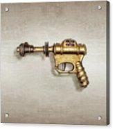 Buck Rogers Ray Gun Acrylic Print