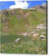 Buckeye Lake 3 Acrylic Print