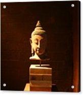 Buddhism In Belgium Acrylic Print