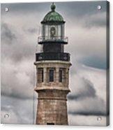 Buffalo Lighthouse 5848 Acrylic Print