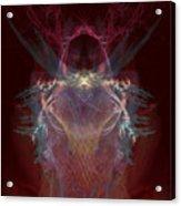 Bugei 01-le Acrylic Print