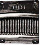 Buick Riviera Acrylic Print