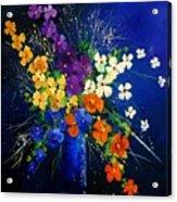 Bunch 0408 Acrylic Print