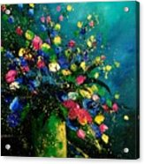 Bunch 0807 Acrylic Print
