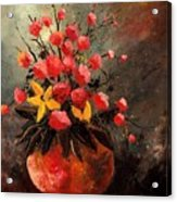 Bunch 569060 Acrylic Print