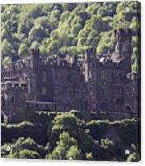 Burg Reichenstein 04 Acrylic Print