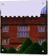 Burton Agnes Hall Acrylic Print