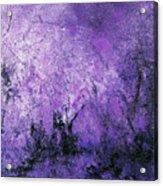 Bush Tucker Acrylic Print