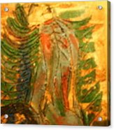 Butterfly - Tile Acrylic Print