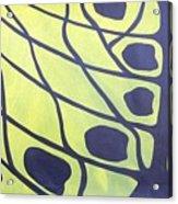 Butterfly Tree 3 Acrylic Print