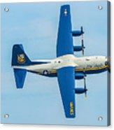 C-130 Fat Albert Acrylic Print