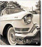 Cadillac Eldorado Biarritz 1 Acrylic Print