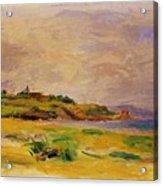 Cagnes Landscape 1910 2 Acrylic Print