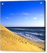 Cahoon Beach Acrylic Print