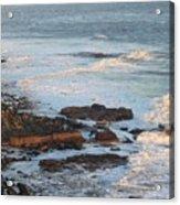 California Coast 0550 Acrylic Print
