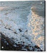California Coastline 0548 Acrylic Print