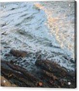 California Coastline 0554 Acrylic Print