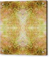 California Spring Inner Reflection Acrylic Print