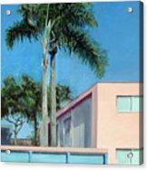 Californie 1 Acrylic Print