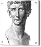 Caligula (12-41 A.d.) Acrylic Print