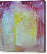 Calling Acrylic Print