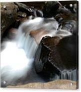 Calming Water Acrylic Print
