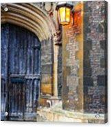Cambridge 1 Acrylic Print