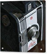 Camera Acrylic Print