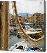 Camogli 1 Acrylic Print