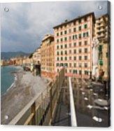 Camogli 4 Acrylic Print