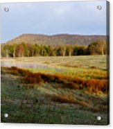 Canaan Valley State Park Acrylic Print