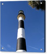 Canaveral Light Acrylic Print
