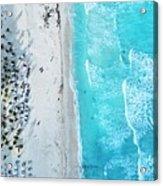 Cancun Acrylic Print