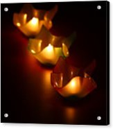 Candleworks Acrylic Print