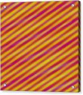 Candy 3 Acrylic Print