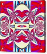 Candyman Acrylic Print